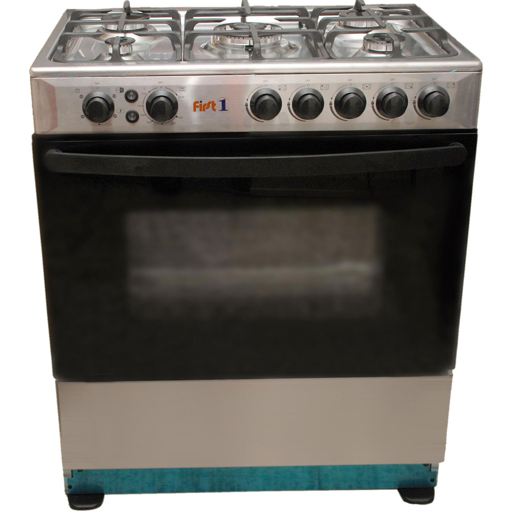 FIRST1 COOKER FCR-325GX 80X55 CM