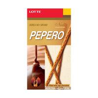 لوتي بيبيرو اصابع بسكويت محشي شوكولاتة 50 جرام