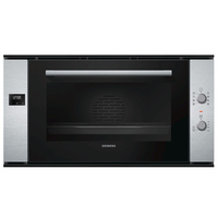 Siemens Built-In Microwave Oven HV331ABS0