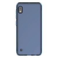 Samsung Case A10 Back Cover Blue