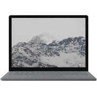 "Microsoft Surface Laptop i7-7660U 16GB RAM 512GB SSD 13.5"""" Platinum"