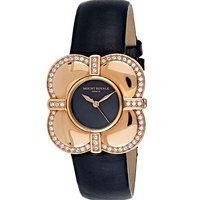 Mount Royale Analog Leather Watch for Women-8S20