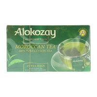 Alokozay Moroccan Tea 25's