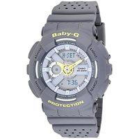 Casio Baby G Women's Analog/Digital Watch BA-110PP-8A