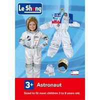 Chamdol Astronaut