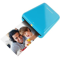 Polaroid Mobile Photo Printer Zip Blue