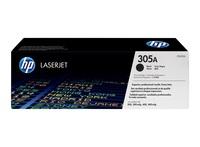 hp Laserjet Toner Cartridge 305A Print 2200 Page Black