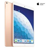 "Apple iPad Air Wi-Fi+Cellular 64GB 10.5"" Gold"