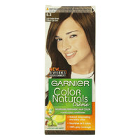 Garnier 5.3 Light Golden Brown Color Naturals Creme