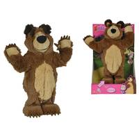 Masha And The Bear Dancing Baby Misha 35cm