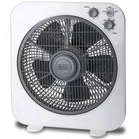 Black&Decker Fan Fb1220-B5