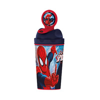 Disney Stor Spinning Sipper Spiderman