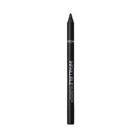 L'Oréal Paris - Infaillible Gel Eyeliner Crayon 24H - 001 Back To Black