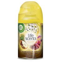 Air Wick Air Freshener Freshmatic Refill Spray Life Scents Paradise Retreat 250 ml