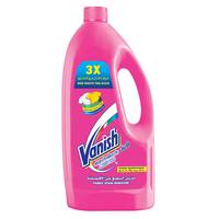 Vanish Fabric Stain Remover Liquid 900 ml