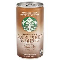 Starbucks Double Shot Espresso 200 ml
