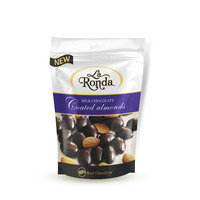 La Ronda Coated Almonds Milk Chocolate 175g