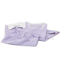 Tendance's Housemaid Uniform 3pc Purple Large