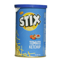 Kitco Stix Potato Sticks Tomato Ketchup 45 g