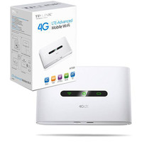 TP-Link Wireless 4G Mobile LTE WiFi M7300