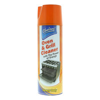 Chelsea Oven & Grill Cleaner With The Power Of Orange 470ml