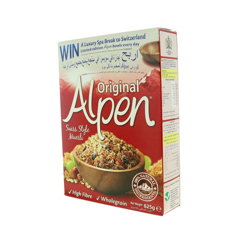 Alpen-Original-Swiss-Style-Muesli-625g