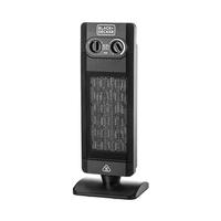 Black & Decker Fan Heater HX340-B5 2000W