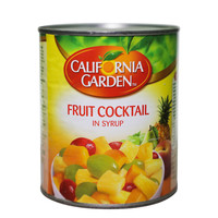 California Garden Fruit Cocktail In Syrup 825g