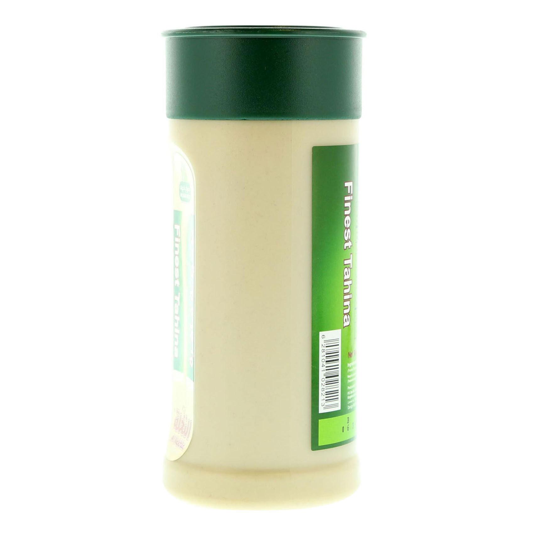 HALWANI TAHINA PLASTIC BOTTLE 500GR