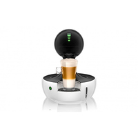 Dolce Gusto Drop Coffee Machine White 20% Off
