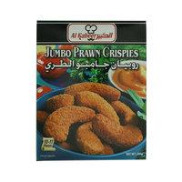 Al Kabeer Jumbo Prawn Crispies 240g