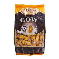Al Sayyadi Cow Toffee 800g