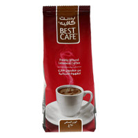 Best Cafe Freshly Ground Lebanese Coffee 250g