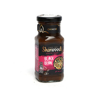 Sharwoods Stir Fry Black Bean Sauce 195 g