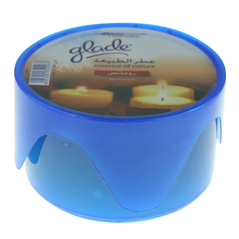 Glade-Essence-Of-Nature-Romance-190G