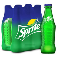 Sprite Regular 6 x250ml