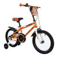 "Spartan 16"" Drift Bmx Orange"