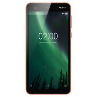 Nokia 2 Dual Sim 4G 8GB Copper