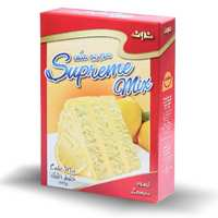 Noon Cake Mix Lemon 517 Gram