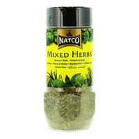 Natco Mixed Herbs 25g