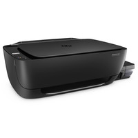 HP All-In-One Printer Deskjet GT 5820 (X3B09A)