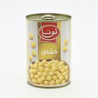 LUNA Chick Peas 400 g
