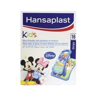 هانزبلاست بلاستر ميكي للأطفال