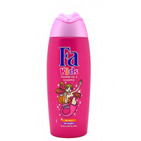 Fa Kids Shower Gel & Shampoo Mermaid Girls 250ml