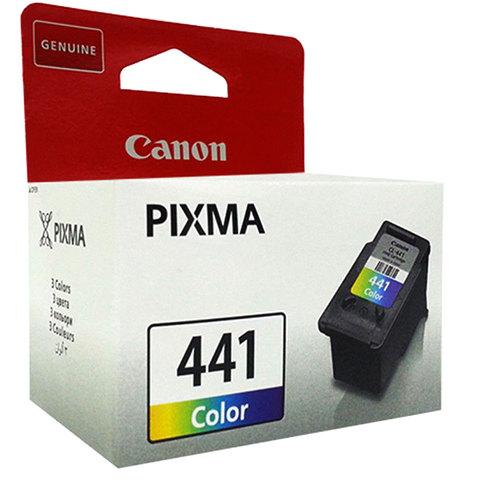 Canon-Cartridge-CL-441-Color