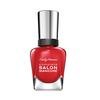 Sally Hansen Manicure Complete Salon Right Said Red 14.7ML No 570