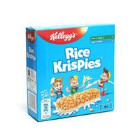 Kelloggs Rice Krispies Bars 20 g x 6 Pieces
