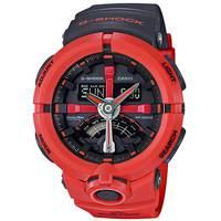 Casio G-Shock Men's Analog/Digital Watch GA-500P-4A