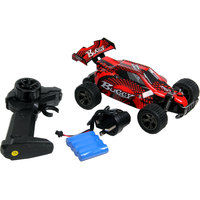 1:18 high speed cross-country sand RC cars 2.4G