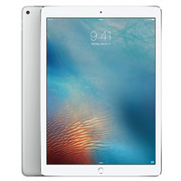 "Apple iPad Pro Wi-Fi+Cellular 256GB 12.9"" Silver"